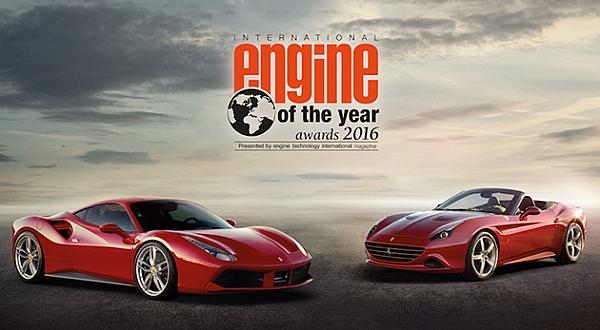 2016 Yılın Motoru Ödülleri Açıklandı