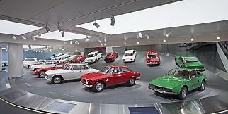 Alfa Romeo'nun 105 Yıllık Tarihi