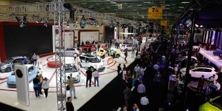 AUTOSHOW 2015 İSTANBUL