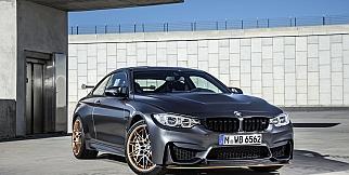 BMW'den 500 HP'lik performans canavarı
