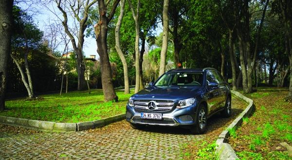 Sürüş İzlenimi - Mercedes GLC 250 4Matic
