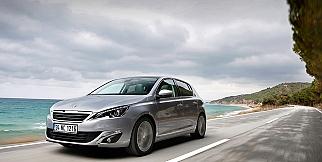 Sürüş İzlenimi:Peugeot 308 dizel-otomatik