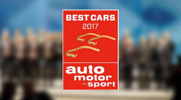 Best Cars ödülleri Türkiye'de