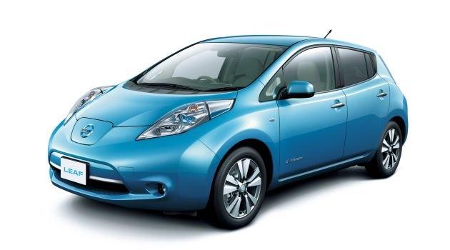 Nissan karbon emisyonunu yüzde 22,4 düşürdü