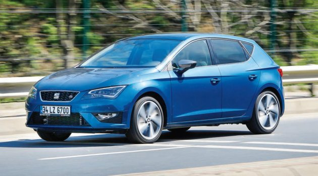 seat leon iii st 1 4 tsi 150 hp act start stop. Black Bedroom Furniture Sets. Home Design Ideas