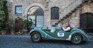 1700 kilometre süren sıradışı bir yarış: Mille Miglia
