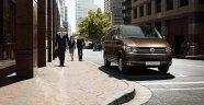 Yeni Volkswagen Transporter'ın Fiyatı Açıklandı