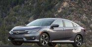 Yeni Honda Civic Sedan'ın Türkiye fiyatları açıklandı