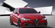 Alfa Romeo Giulia'nın Fotoğrafları Yayınlandı