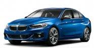 İşte BMW 1 Serisi Sedan