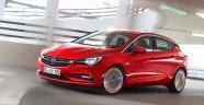 İşte yeni Opel Astra'nın Türkiye'ye geliş tarihi