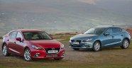 Mazda3'e yeni dizel motor geliyor