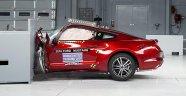 Spor otomobiller ne kadar güvenli?