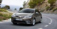 Toyota Corolla yenilendi