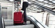 Uçaklardaki bavul sorunu Victorinox ile çözülüyor