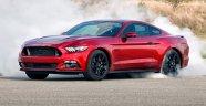 Yeni Ford Mustang'ın Türkiye fiyatı belli oldu