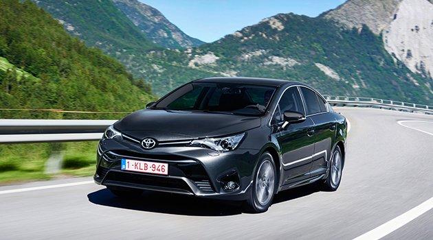 Toyota'dan Temmuz Kampanyası
