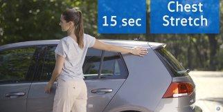 Volkswagen'den egzersiz önerileri
