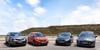Hangi otomobille uzun yola çıkmak istersiniz?