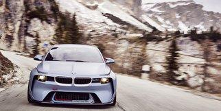 BMW 2002 Hommage ile 50 yıllık saf sürüş keyfi