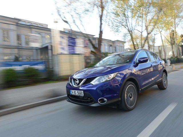Türkiye'nin en çok satan SUV'u yine değişmedi