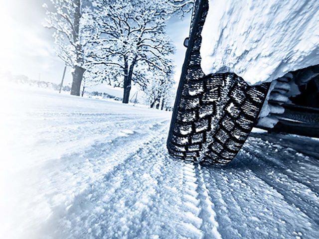 Kış lastiği satışları yılın son 4 ayında yüzde 17 arttı