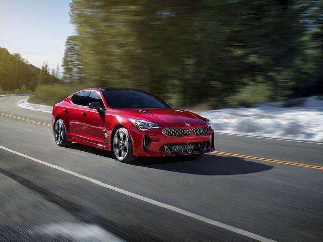 Kia'nın yüksek performanslı modeli tanıtıldı
