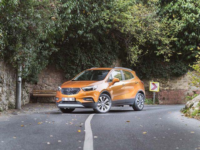Sürüş İzlenimi – Opel Mokka X 1.6 CDTi AT