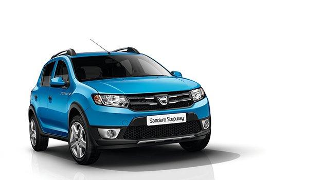 Dacia Sandero'da mart ayı fırsatı