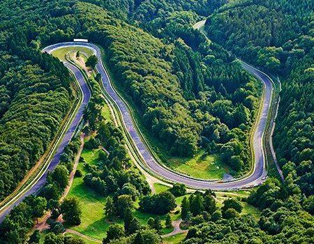 En hızlı 10 Nürburgring Nordschleife turu