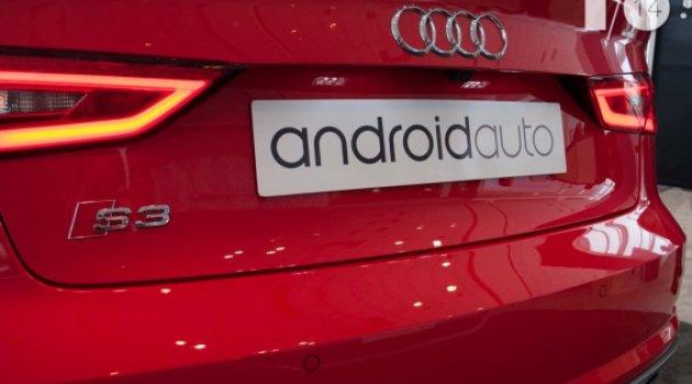 Google otomobilleri internete bağlayacak