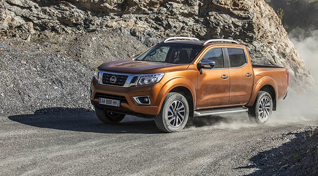 İşte yeni Nissan Navara'nın Türkiye fiyatı