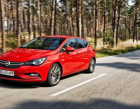 İşte yeni Opel Astra'nın Türkiye fiyatı