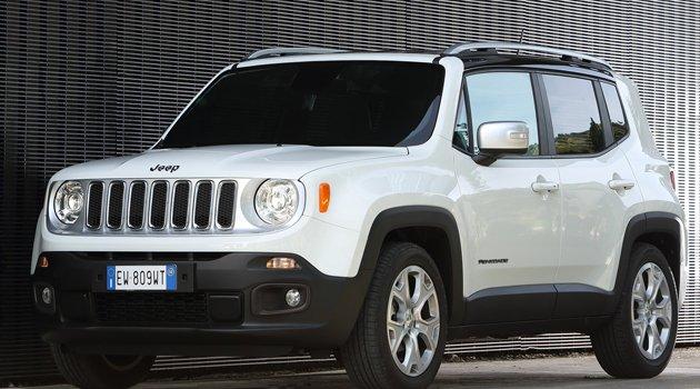 Jeep Şubat Ayını Boş Geçmedi