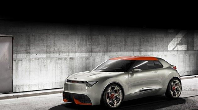 KIA'dan Mazda CX-3'e rakip geliyor