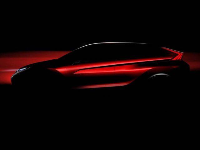 Mitsubishi'nin yeni kompakt SUV'u gün sayıyor