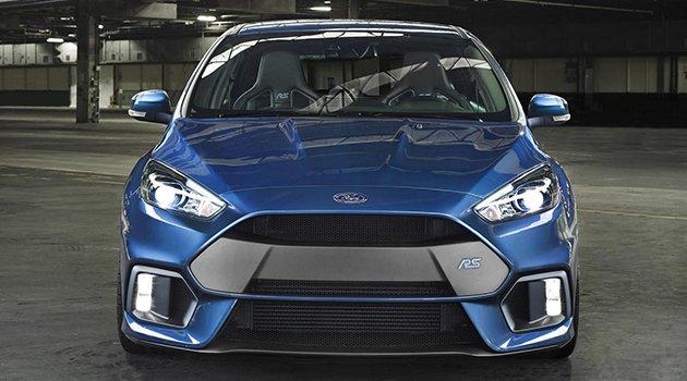 Mustang Motorlu Focus