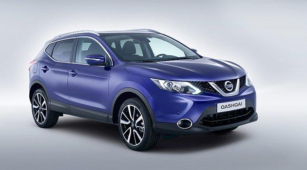 Nissan'dan Bahar Fırsatları