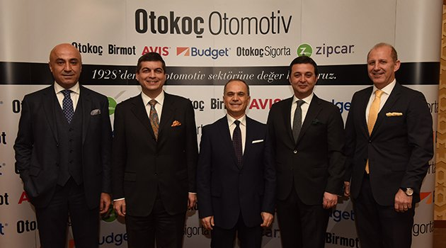 Otokoç 2015'i başarıyla kapattı