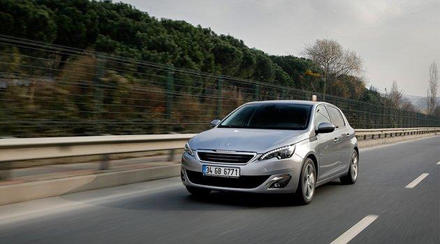 Peugeot 308 1.2 Pure Tech 130 HP EAT6
