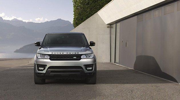 Range Rover Sport'a 2.0 litrelik dizel motor geliyor