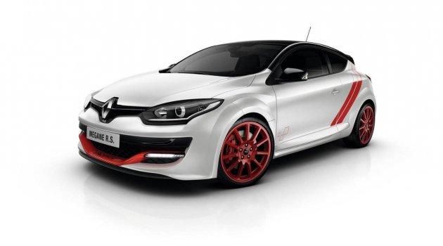 Renault Megane III RS'in üretimi sonlandırıldı