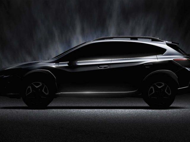 Yeni nesil Subaru XV Cenevre'yi bekliyor