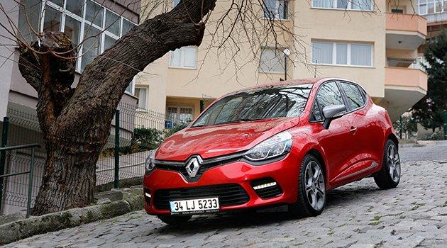 Test – Renault Clio 1.5 dCi EDC