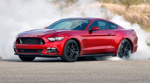 Yeni Ford Mustang ın Türkiye Fiyatı Belli Oldu Auto Motor Sport