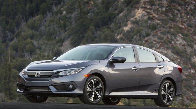 Yeni Honda Civic Sedanın Türkiye Fiyatları Açıklandı Auto Motor