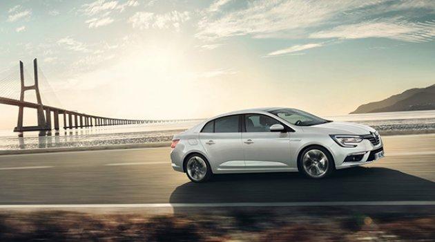 Yeni Renault Megane Sedan'ın fiyatı açıklandı