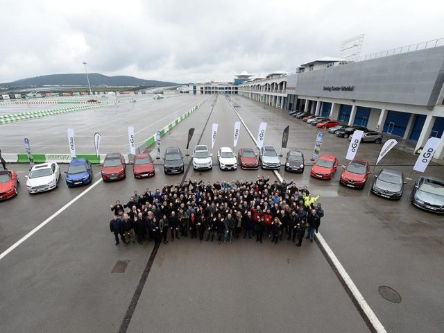 Türkiye'de Yılın Otomobili için start verildi