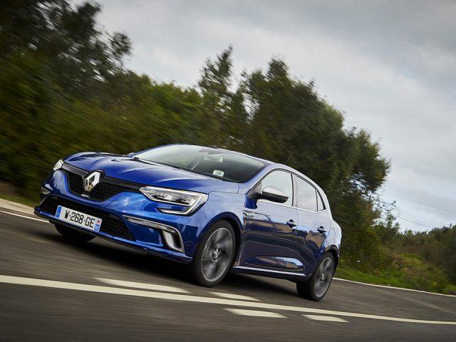 Renault'dan şubat kampanyası