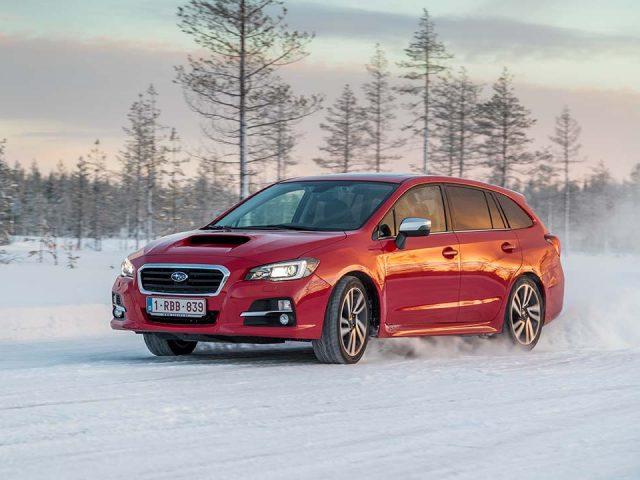 Subaru'dan 6 ay geç ödemeli kredi fırsatı